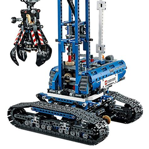 Colour Scheme Creator by Lego Technic Crawler Crane Family Store