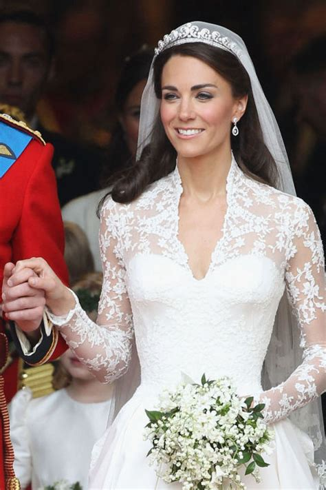 Wedding Dress Kate Middleton by Princess Kate Middleton Wedding Dress Images Wedding Ideas