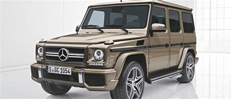 class colors 2016 g class adds new colors black packs and designo