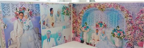 Wedding Kolase by Contoh Album Kolase Wedding Cetakan Cetak Foto Album Kolase