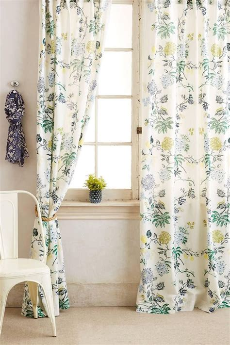 curtains anthropologie kalei curtain for the home pinterest curtains