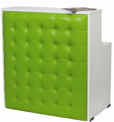 Padded Reception Desk Padded Reception Desk Hire Concept Furniture Hire Exhibition