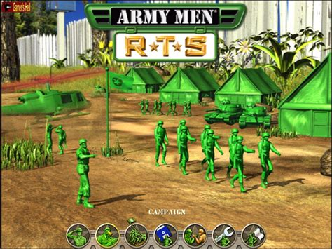 army games free download full version for pc xp free download army men rts pc full version games update