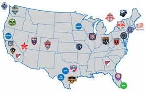 major league soccer 2015 vươn cao vươn xa