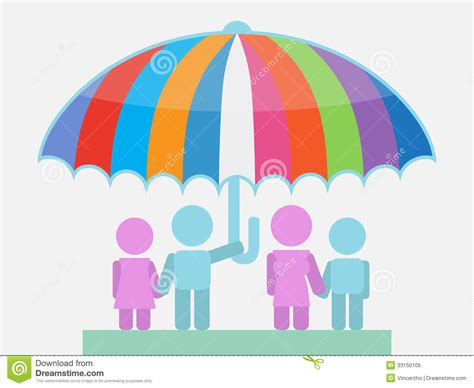 or shine my fathers umbrella how are fathers and umbrella alike books family umbrella sheltering from illustration royalty