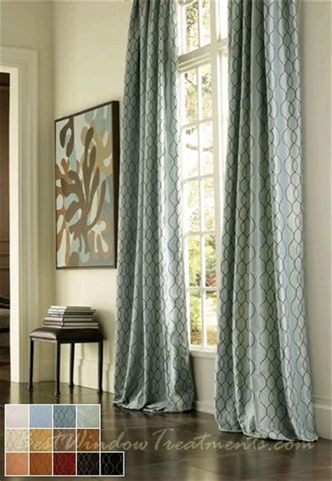 long length curtain panels pasha curtains in 84 96 108 inch curtains or 120 extra