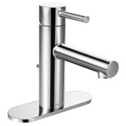 6190 moen align series bathroom faucet chrome