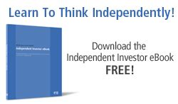 Ebook How To Be A Sector Investor free independent investor ebook