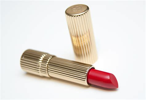 Estee Lauder Signature Lipstick by A Makeup Lipglossiping 187 Archive