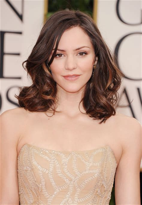 clavicut curly hair katharine mcphee the best of hair and beauty at the 2012