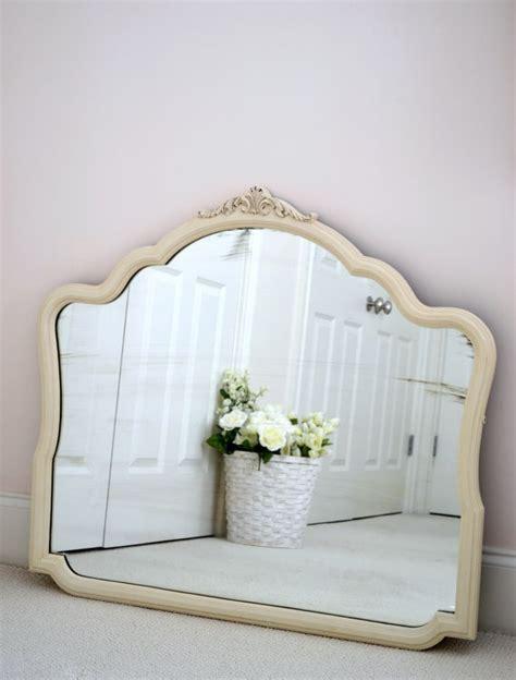Specchio Bagno Vintage by 7 Idee Creative Per Uno Specchio In Stile Shabby Chic