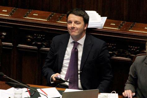 consiglio dei ministri renzi sblocca italia interventi edilizi in tempi certi e