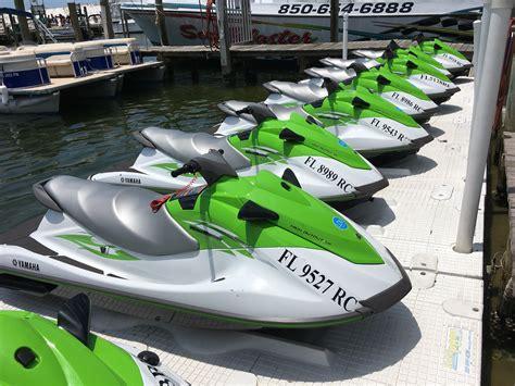 ski boat rental destin fl destin boat rentals rates voted best on the emerald coast