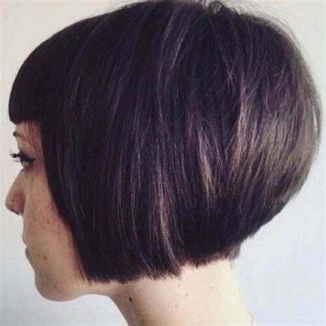 hairstyles blunt stacked 50 glamorous stacked bob hairstyles my new hairstyles