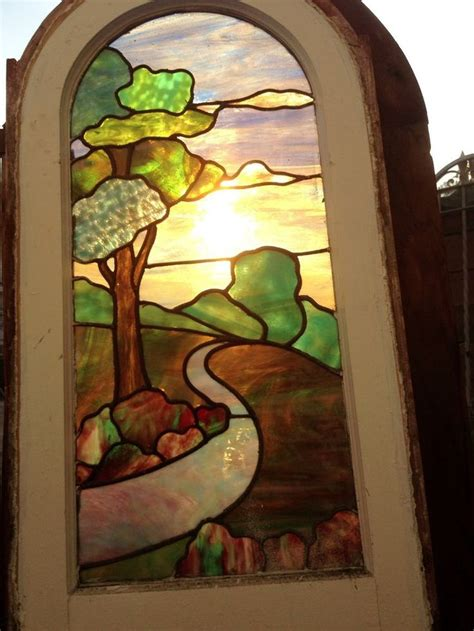 antique stained glass ls 1000 images about stained glass in old window frames on