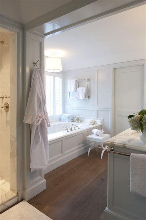 drop  tub ideas transitional bathroom nightingale