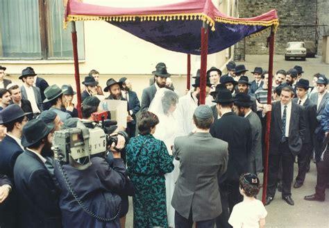 Hochzeit Judentum by Welches Geschenk F 252 R Die J 252 Dische Hochzeit Hagalil