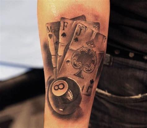 pool tattoos designs 15 striking pool tattoos designs and ideas dzinemag