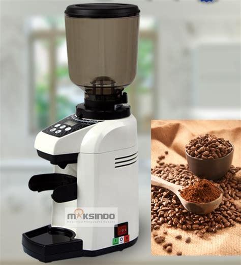 Blender Kopi Aishuka Penggiling Biji Kopi Coffee Grinder St mesin blender komersial heavy duty bl96 toko mesin
