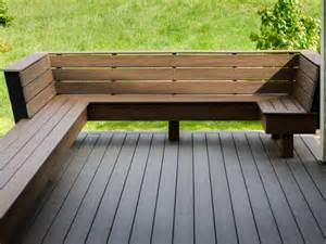 create a functional and exciting deck or patio
