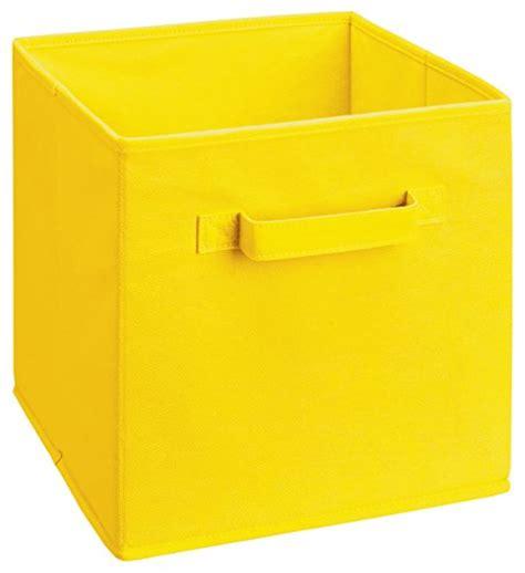 Closetmaid Prices Closetmaid 58711 Cubeicals Fabric Drawer Yellow Kitchen