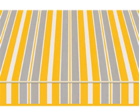 tenda para 294 giallo