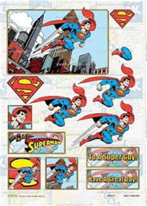 Superman Powers Card Template by 17 Best Images About 3d Sheets Superheroes On
