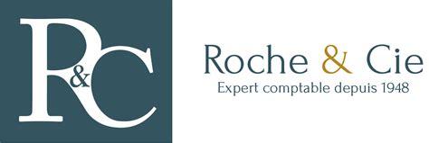 logo cabinet comptable cabinet roche cie expert comptable 224 lyon depuis 1948