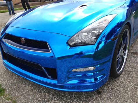 chrome nissan next gen nissan gt r project in trouble autoevolution