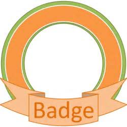 badges templates open badges design template and tips