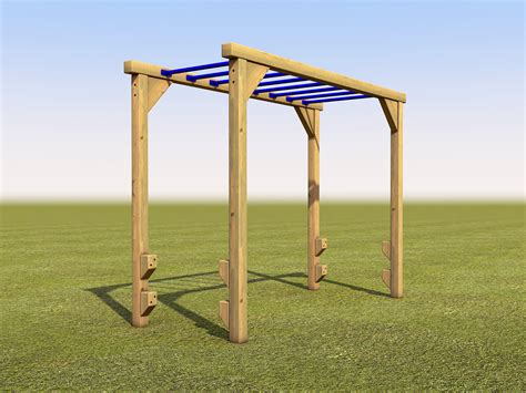 Monkey Bars For Backyard by Monkey Bars Outdoor Places