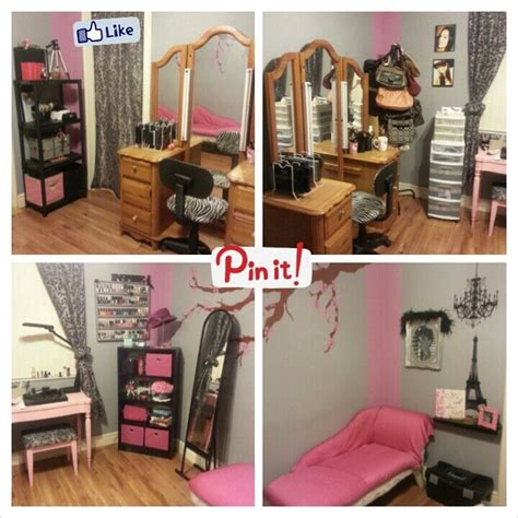 Makeup Room Ideas Makeup Room Ideas Home Makeup Room Pinterest Room Ideas Makeup And Ideas