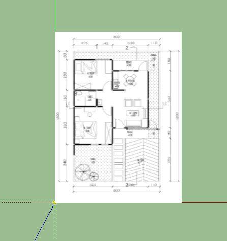 tutorial sketchup membuat rumah google sketchup tips and tricks tutorial membuat dinding