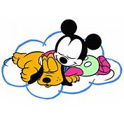 Disney Baby Group Clipart