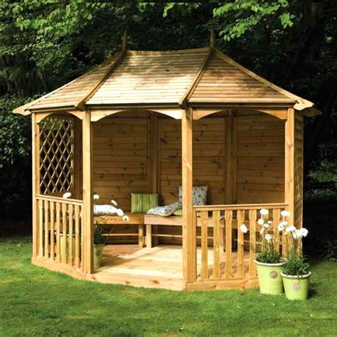 Hexagon Gazebo How To Build A Great Hexagonal Gazebo Gazebo Ideas