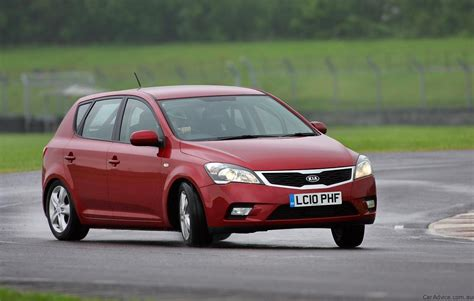 Kia Review Top Gear Kia Cee D Top Gear S New Reasonably Priced Car Photos 1