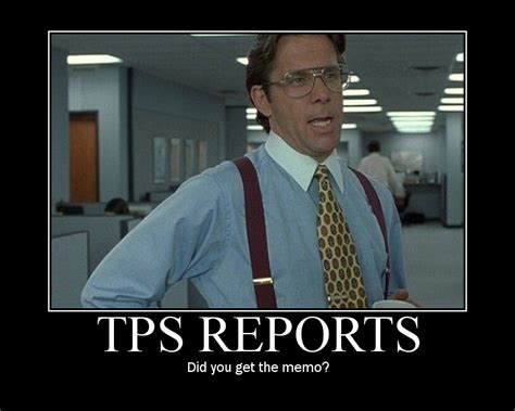 Office Space Quotes Reports Demotivational Posters The Supercar Registry