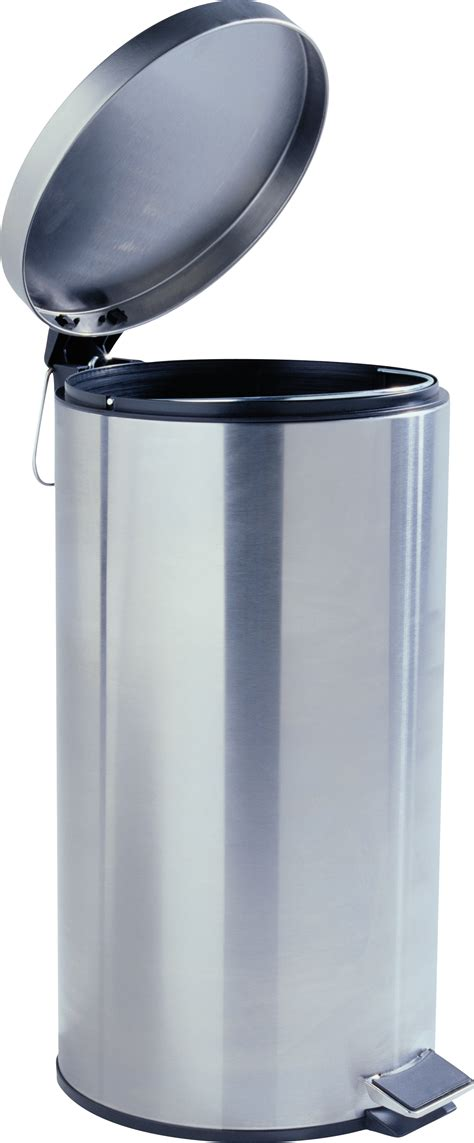 trash can trash can png images free