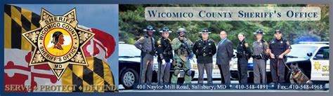 Wicomico County Property Records Yearly Ucr