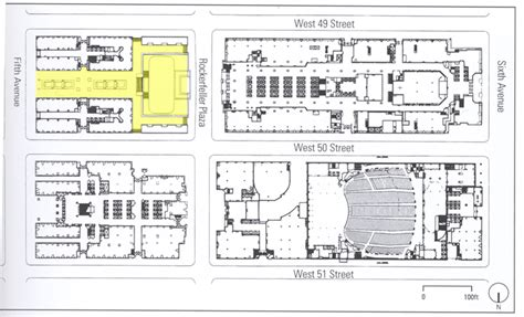 radio city music hall floor plan practicum studio a web base assignment main menu