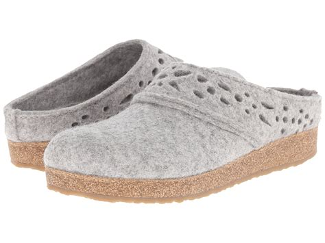 haflinger slippers sale womens haflinger at zappos