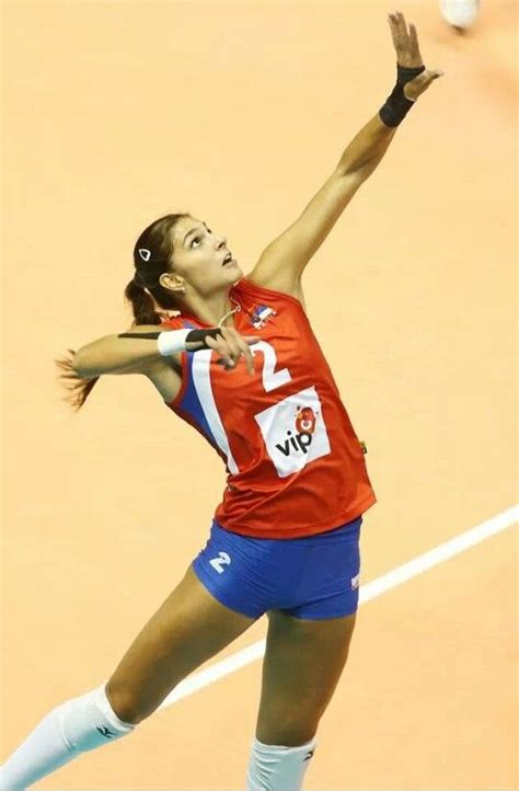 239 best images about volleyball on pinterest volleyball 14 best images about jovana brakocevic my volleyball