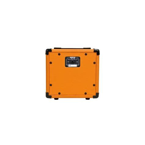 orange lifiers ppc series ppc108 1x8 20w closed back