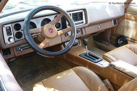 1979 Camaro Interior by 1979 Chevy Camaro Z28 Interior Detail Hooters And
