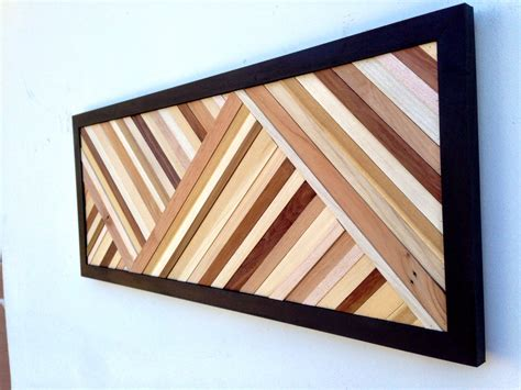 modern wood wall decor wood wall wood sculpture reclaimed wood modern
