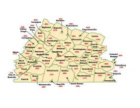 central zip code map wims county id maps