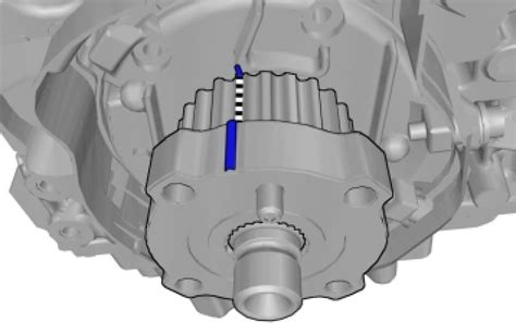 Volvo S40 Timing Belt Volvo S40 Need Help To Find Out The Timing Belt Diagrams For