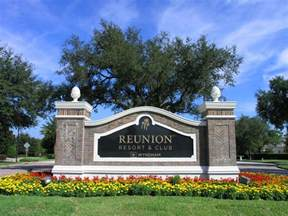 reunion homes palatial mini mansion in reunion resort with homes4uu