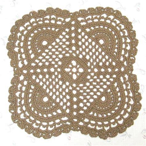 pattern jute rug openwork jute rug mandala pattern from handmade at
