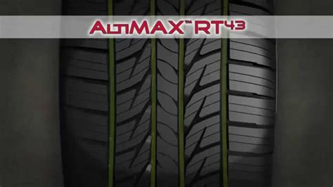 general altimax rt43 v tire consumer reports general altimax rt43 tires